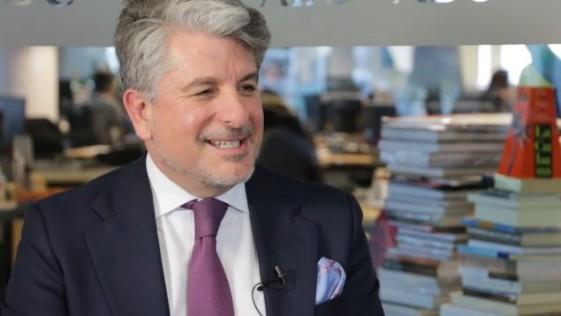 Juan Pedro Moreno: «La llegada de la inteligencia artificial es un nuevo eslabón para la humanidad»
