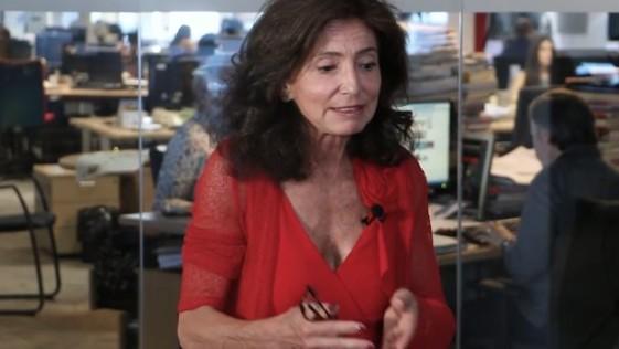 Isabel Aguilera: «La humanidad se ha ganado la capacidad de elegir»