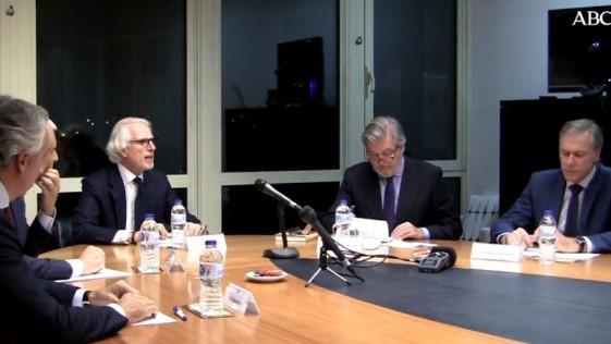 La crisis existencial de la Unión Europea, a debate en Top View