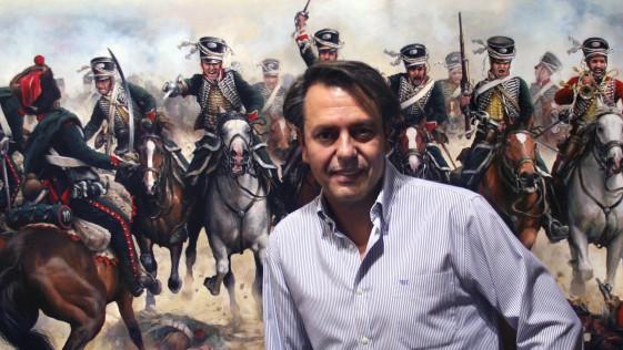 """""""La Degollá"""" de Augusto Ferrer-Dalmau"""