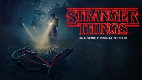 Stranger Things: de vuelta a la ciencia ficción en bicicleta
