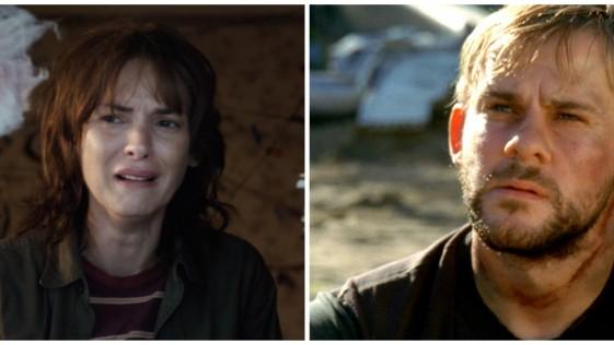 Lo que tienen en común Joyce Byers y Charlie Pace («Lost»)