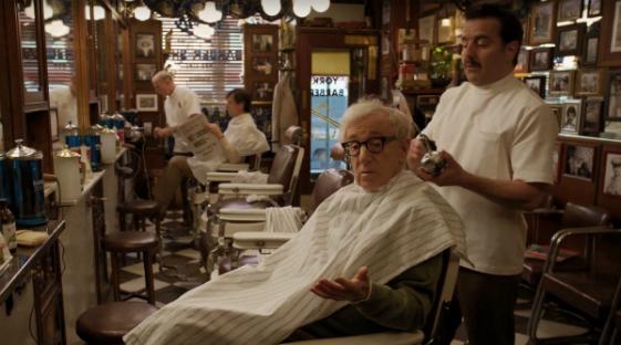 Woody Allen se pasa a la tele con un «bochorno cósmico»