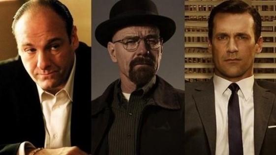 ¿Cuáles son las mejores series de la historia de la televisión?