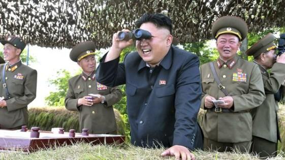 El trilema diabólico que representa Corea del Norte