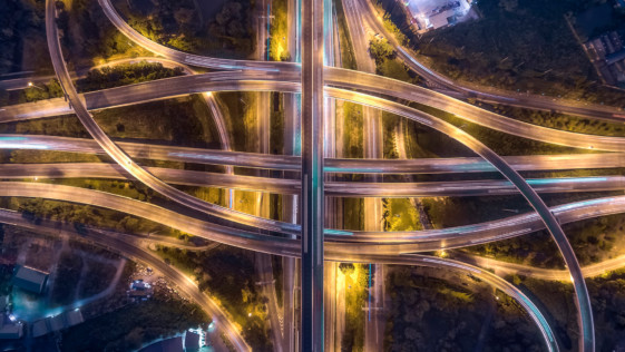 Technology and automation will define road transport in the 21st century