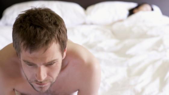 Ansiedad y sexualidad conversan