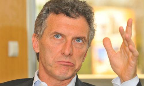 Argentina, al alcance de la mano de Macri