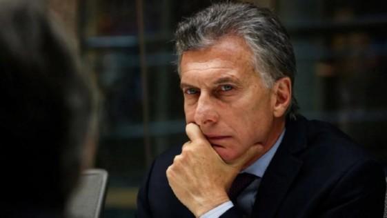 Los últimos cartuchos de Macri