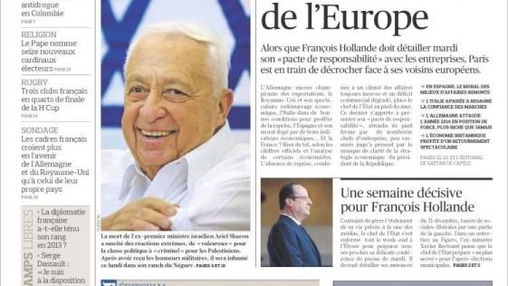 Elogios extranjeros a España