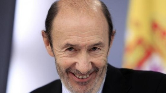 El vicepresidente que arruinó España