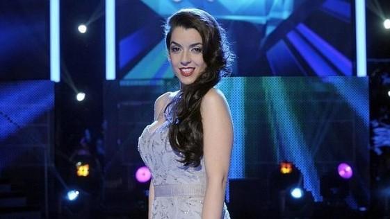 A Eurovisión en inglés