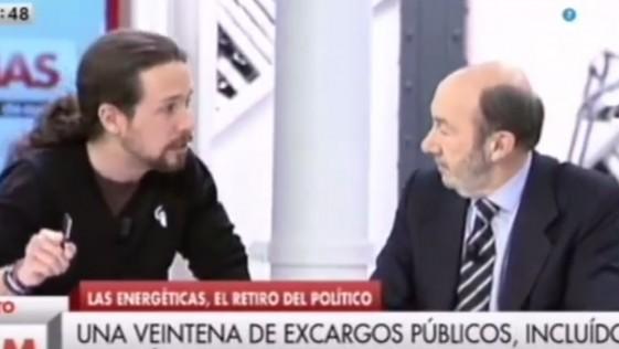 Palmaditas a los ultras españoles