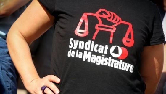 Jueces de izquierdas contra Sarkozy