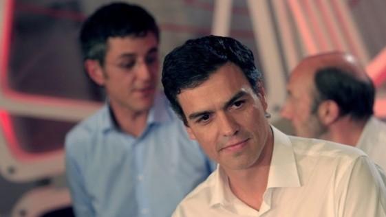 Pedro Sánchez, una mala noticia para el PP