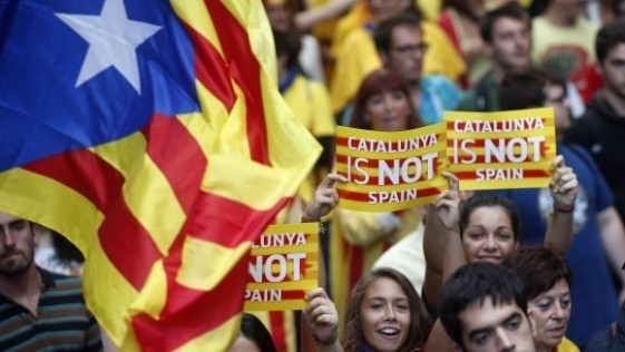 El despiste americano con España