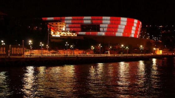 ¿Final de la Copa del Rey en Bilbao?