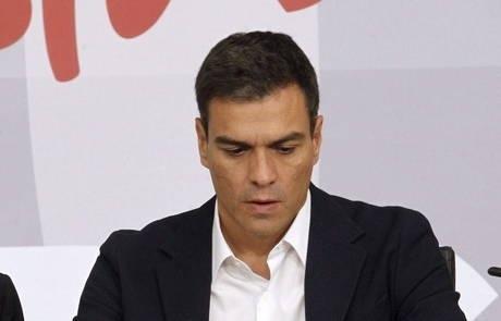 Pedro Sánchez tiene un mérito y un problema
