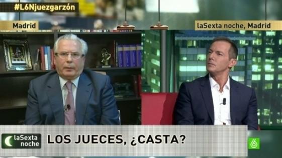 Elpidio y Garzón, esos referentes morales