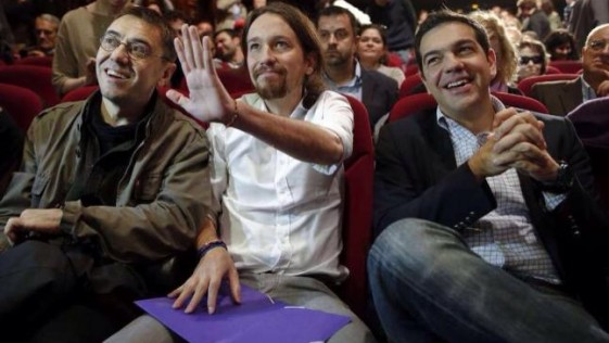 El año de Podemos