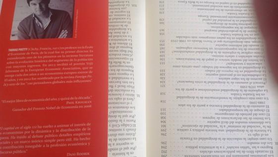 Piketty, el francés de la zeja
