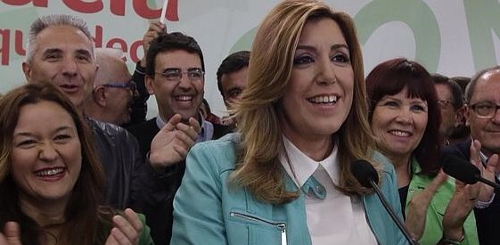 España es de izquierdas