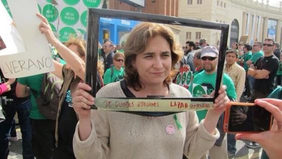 Carmena y Colau ¿dos extremistas al poder?