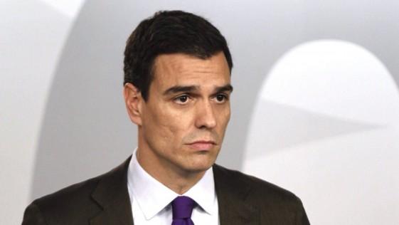 Se acabó el cuento de Pedro Sánchez