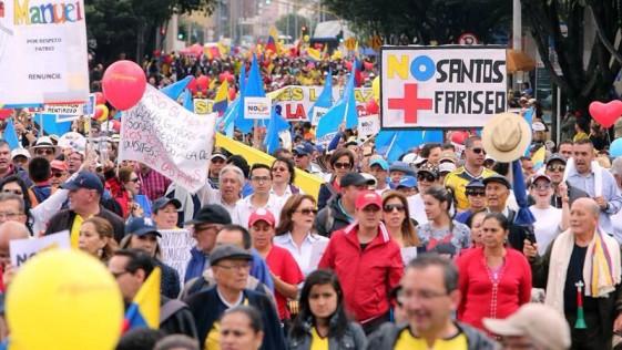 La escandalosa impunidad de las FARC