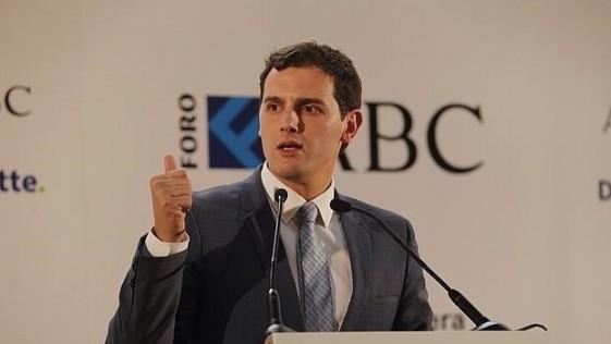 El pertinaz veto de Rivera a Rajoy