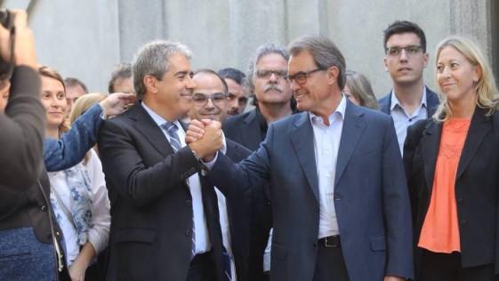 ¿Por qué nadie exige la dimisión del imputado Homs?