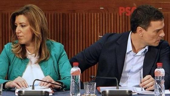 El disparatado, e improbable, plan de Sánchez