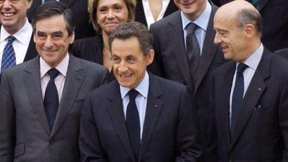 La estupidez de la derecha francesa