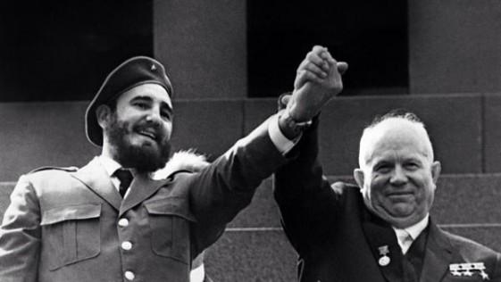 Impresentable homenaje al dictador