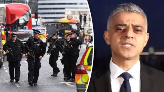 La doble vara del alcalde musulmán de Londres