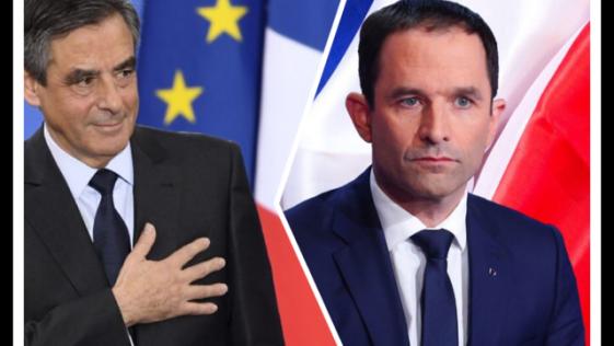 El desastre de las primarias francesas
