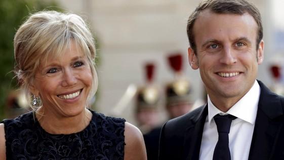 Macron se lo debe a Penelope y no a Brigitte
