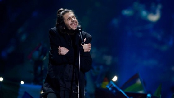 El asombroso triunfo de la belleza en Eurovisión