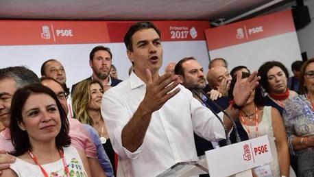 Sánchez: el triunfo del odio a la derecha