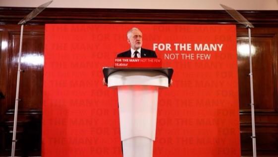 El 11-M de los socialistas británicos