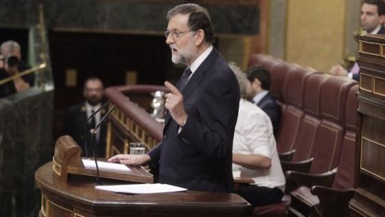 Y Rajoy ganó de nuevo
