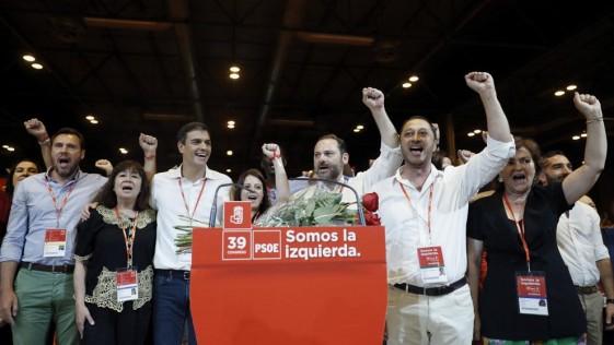 El miedo a Pedro Sánchez