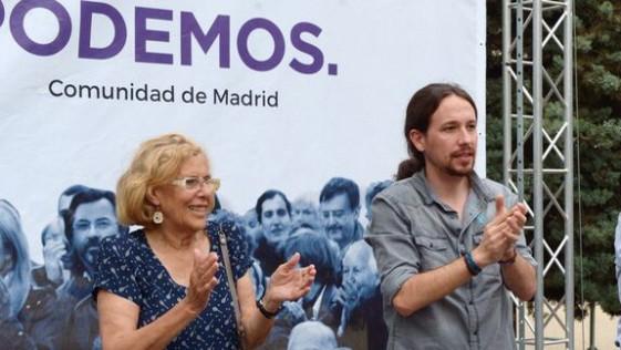 El Tramabús atropella a Podemos