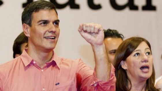 Sánchez llama 'amenaza' a la ley