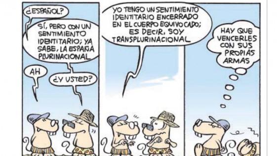 Turismofobia, plurinacionalidad y animalismo en el PSOE