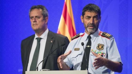 ¿Pedirá la izquierda la comparecencia de Puigdemont?