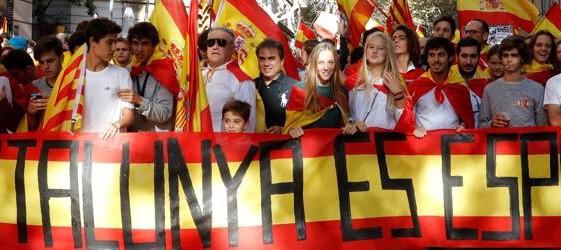 La resurrección del patriotismo español