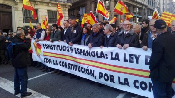 ¿Y una reforma por la unidad de España?