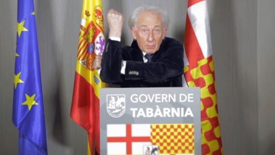 ¿Y si Tabarnia se presentara a las elecciones?