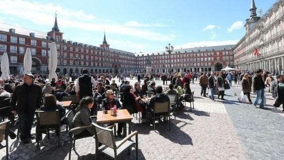 España va bien, aunque suene mal